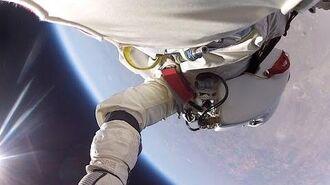GoPro Red Bull Stratos - The Full Story
