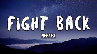NEFFEX - Fight Back (Lyrics)
