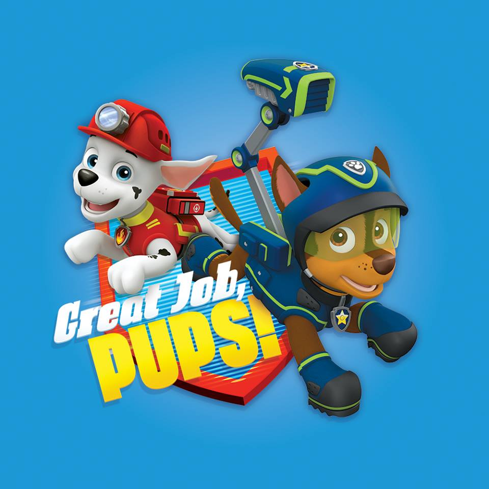 The Guilty Tangle Paw Patrol Fanon Wiki Fandom Powered