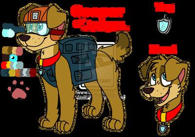 Cooper's ref sheet