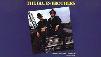 The Blues Brothers - Theme from Rawhide (Official Audio)