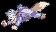 Air patrol Tundra