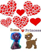 PrincessXZuma
