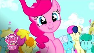 MLP Friendship is Magic – 'Smile Song' Official Music Video