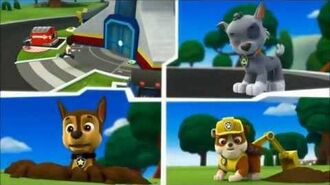 Paw Patrol Music Video-0