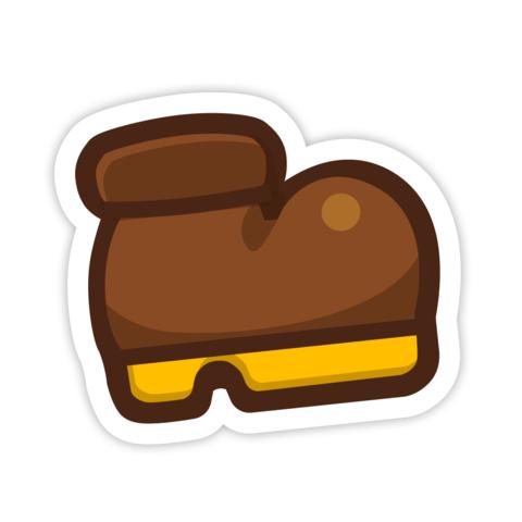 Filejump sticker png