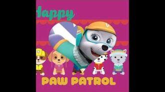 PAW Patrol Slideshow
