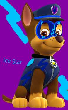 Chase gets Superpowers | PAW Patrol Fanon Wiki | FANDOM powered by Wikia