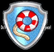 Aurora badge