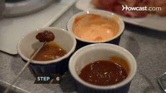 How to Make Meat Fondue