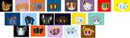 Paw patrol icons yey by lightningsonicdash-d8c3r5p