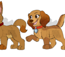 Pup pup puppies 2