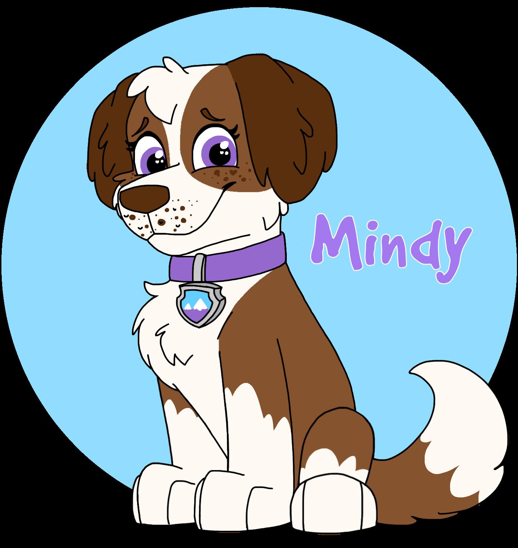 Mindy | PAW Patrol Fanon Wiki | FANDOM powered by Wikia