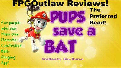 Pups Save a Bat.FPG