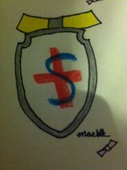 Med's badge (by PitbullLover)
