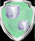 Parte 3 de la insignia d´´e shantall