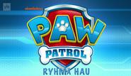 PAW Patrol Finnish 02 Title 02