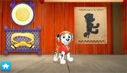 PAW Patrol Pup-Fu! Video Game Scene 5