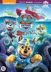 PAW Patrol Sea Patrol DVD Belgium-Netherlands
