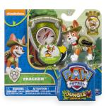 PAW Patrol Tracker Action Pack Pup