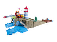 PAW Patrol Seal Island Lighthouse Rescue Track Playset 3
