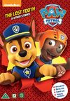 PAW Patrol The Lost Tooth & Other Stories DVD