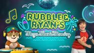 Rubble and ryan s mega music monday