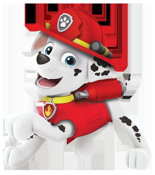 marshall  wiki paw patrol  fandom