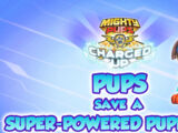 PAW Patrol Original 5s: Charged Up: Pups Save a Super-Powered Puplantis