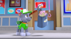 PAW Patrol Pups Save Friendship Day Scene 2