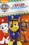 PAW Patrol Safety Pups DVD Italy