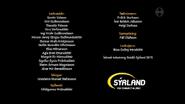 Hvolpasveitin Credits Season 2