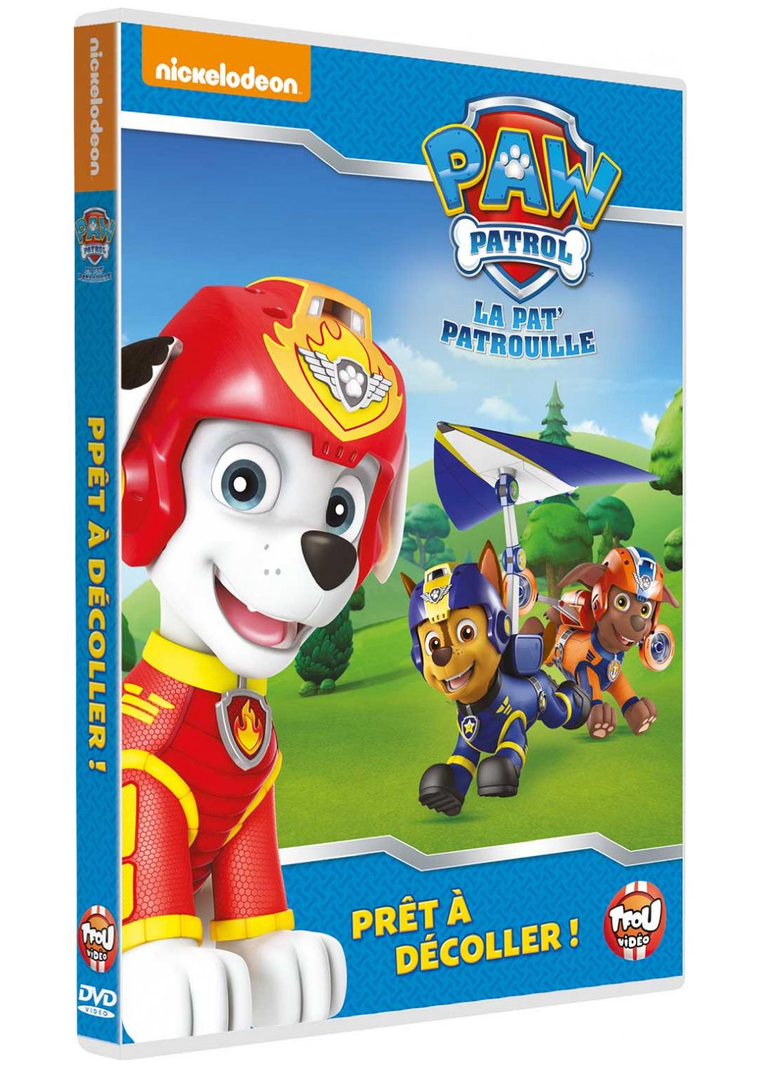 image paw patrol la pat 39 patrouille pr t d coller paw patrol wiki fandom. Black Bedroom Furniture Sets. Home Design Ideas