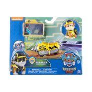 PAW Patrol Mission PAW Rubble's Mini Miner