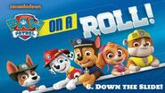 PAW Patrol On a Roll! Official BGM Soundtrack