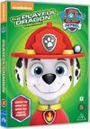 PAW Patrol The Playful Dragon & Other Stories DVD