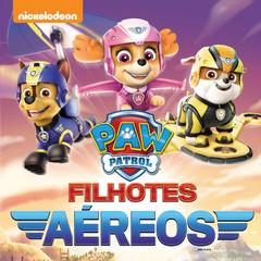 Brazilian cover (<i>Filhotes Aéreos</i>)