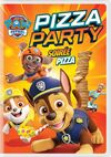 PAW Patrol Pizza Party DVD
