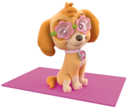 PAW Patrol Skye Summer Sunglasses