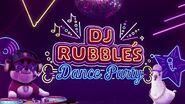 Dj rubble dance party
