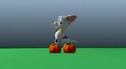 PAW Patrol Animation Marshall 1