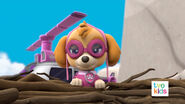 PAW Patrol Pups Save a Flying Kitty 34