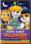 Pups Save Halloween
