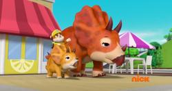 Dinosaurs 117
