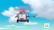 PAW Patrol Pups Save a Flying Kitty 37