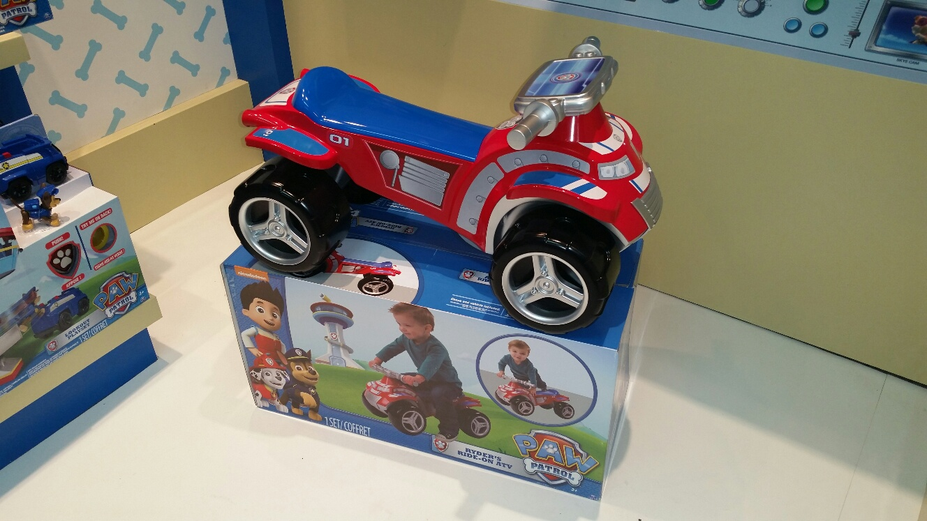 Ryder Toys Paw Patrol Wiki Fandom Powered By Wikia