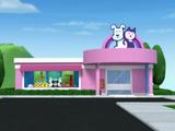 Katie's Pet Parlor