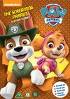PAW Patrol The Screaming Parrot & Other Stories DVD