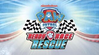 Paw Patrol Ready Race Rescue Teaser Trailer Paramount Pictures Australia