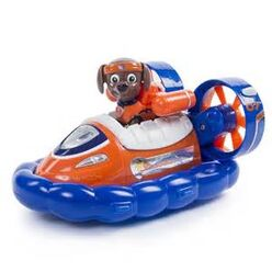 Zuma ALL-STAR HOVERCRAFT